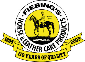 Fiebings Horse and Leather Care