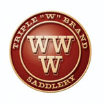 "Triple ""W"" Brand Saddlery"