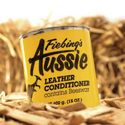 Aussie Leather Conditioner 400g - Bild 1