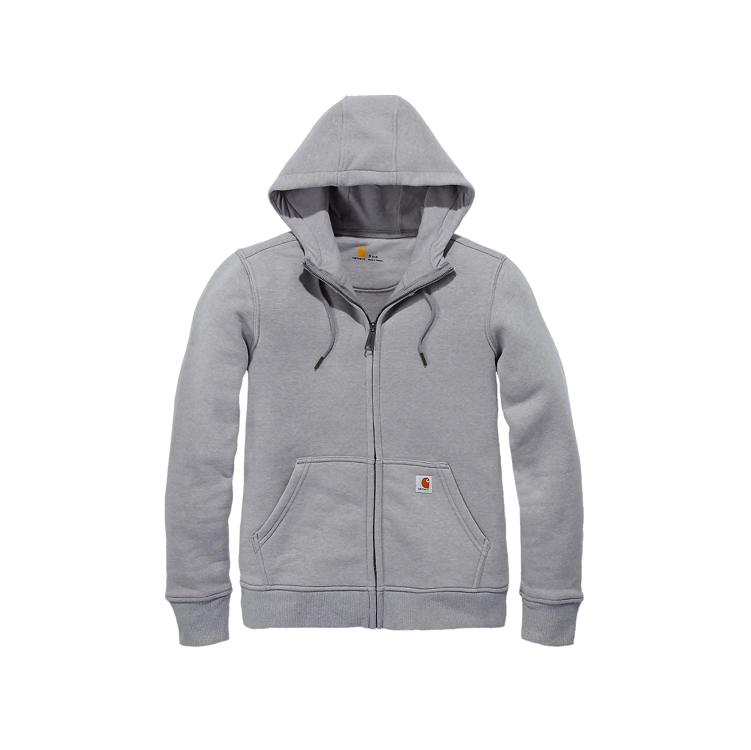 Carhartt Full Zip Hooded Ladies - Bild 1