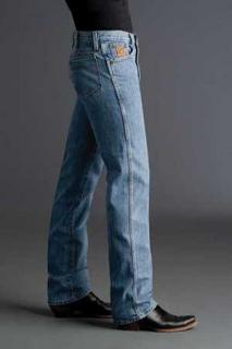 "Jeans Cinch ""Bronze Lable"" (MB90532001-IND)"