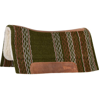 Performance Felt Pad Blanket Top CASHEL by Classic Equine 34x36""