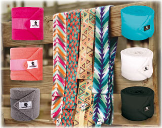 Polo Wraps Classic Equine (POLOW4)