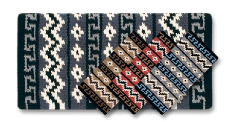 "Showblanket  Inka Trail 36 x 34"" - Bild 1"